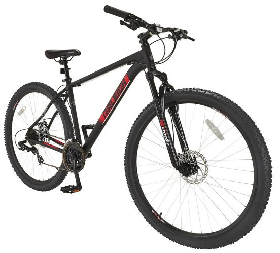 Raleigh Trailblazer Hardtail Mountain Bike, 29-in Product image