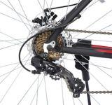 Raleigh Trailblazer Hardtail Mountain Bike, 29-in | RALEIGHnull