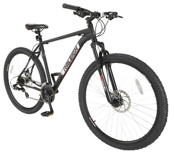 Raleigh Trailblazer XL Hardtail Mountain Bike, 29-in Product image