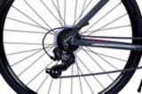 Vélo hybride Raleigh Overtake, 700C, noir   RALEIGHnull