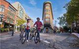 Raleigh Sundance Hybrid Bike, 700C | RALEIGHnull