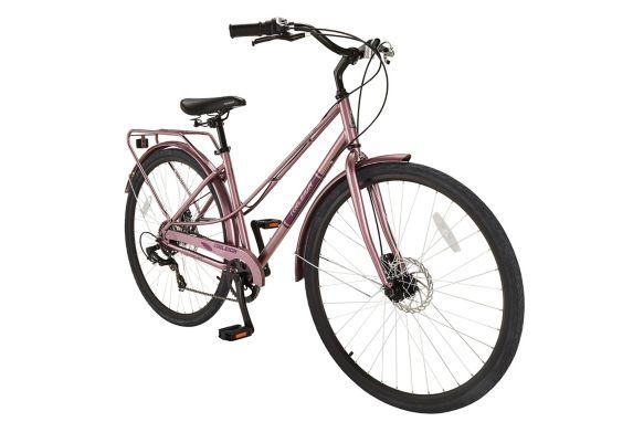 Raleigh Sundance Hybrid Bike, 700C Product image