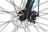 Raleigh Encounter 700C Hybrid Bike, Blue | RALEIGHnull