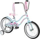Vélo Supercycle Misfit, enfants, bleu clair, 16 po | Supercyclenull