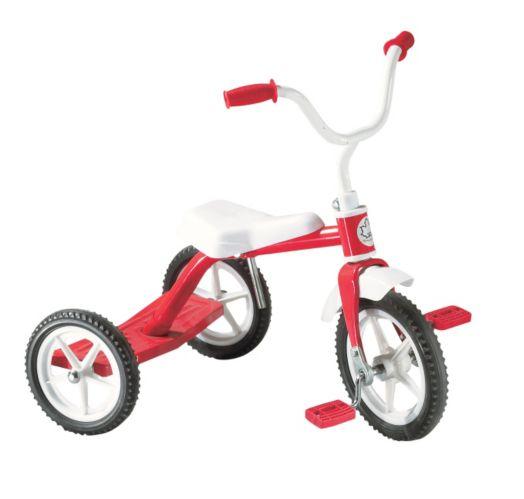 Tricycle Supercycle Kids Lil' rouge 10 po Image de l'article