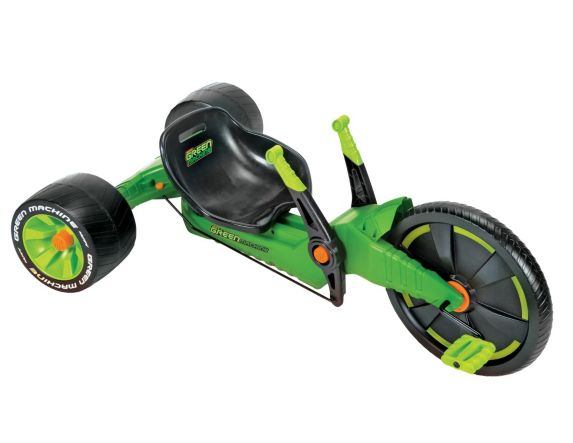 Tricyle Huffy Green Machine Image de l'article