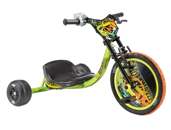 Hot Wheels Power Slide Tricycle Product image