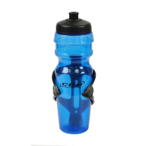 CCM Bike Water Bottle with Cage Product image