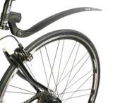 Garde-boue arrière Zéfal Swan, vélo de route | Zefalnull