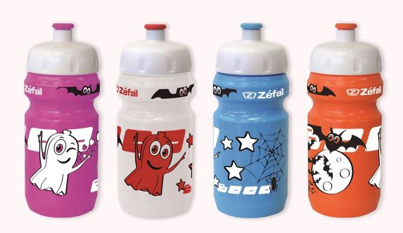 Zéfa Artica Insulated Water Bottle, 700-mL