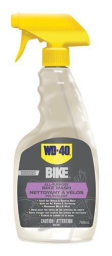 WD-40 Bike All Purpose Biodegradable Wash Product image