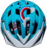Casque de vélo CCM Ascent, tout-petits, licorne | CCM Cycling Productsnull
