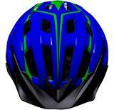 CCM Ascent Bike Helmet, Child, Blue | CCM Cycling Productsnull