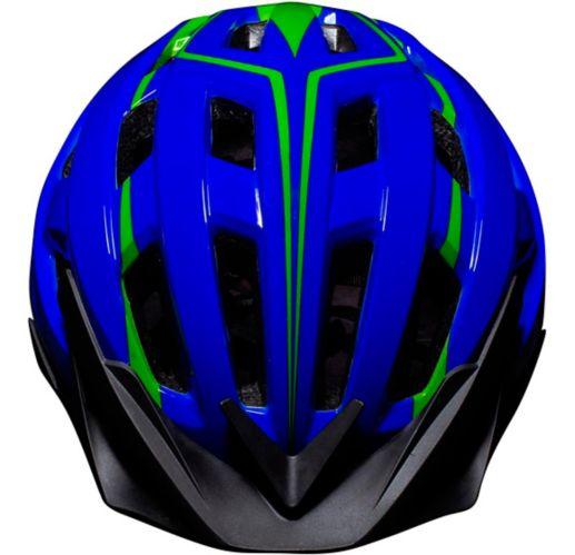 CCM Ascent Bike Helmet, Child, Blue Product image
