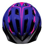 CCM Ascent Bike Helmet, Youth, Purple | CCM Cycling Productsnull