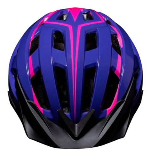 CCM Ascent Bike Helmet, Youth, Purple Product image