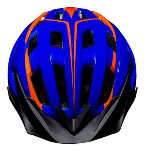 Casque de vélo CCM Ascent, jeunes, bleu Image de l'article