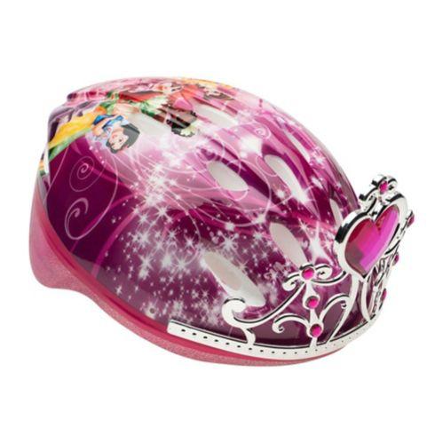 Princess Tiara Bike Helmet, Youth