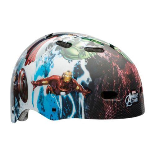 Avengers Bike Helmet, Youth Product image