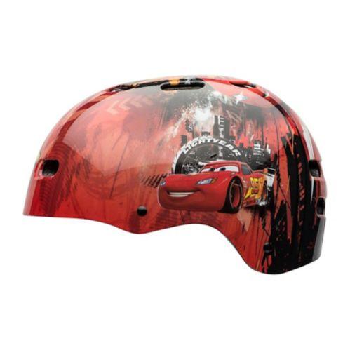 Cars Riding the Road Multi-Sport Bike Helmet, Child Product image