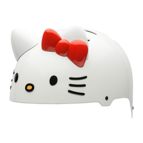 Hello Kitty Ride Along Multi Sport Youth Bike Helmet Product image