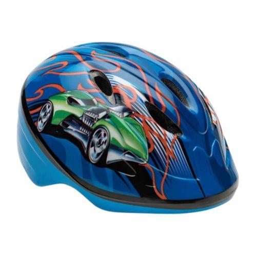 Casque de vélo pour enfants Hot Wheels Born to Ride Image de l'article