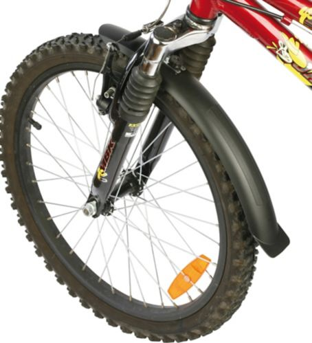 Zéfal Youth Bike Mudguards Product image