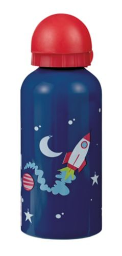 Supercycle Kids' Water Bottle, Blue Product image