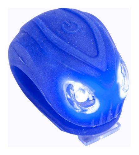 Supercycle Kids' Bike Light, Blue Product image