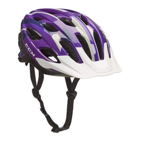 Casque de vélo CCM Nexus, dames