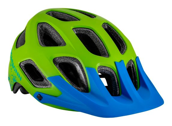 Schwinn Excursion Kids' Bike Helmet, Youth, Green Product image