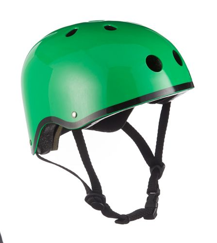 Casque multisport Supercycle Basic, vert Image de l'article