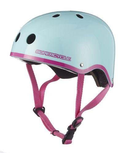 Casque multisport Supercycle Basic, enfant