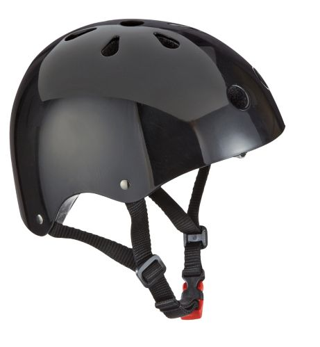 Supercycle Multi-Sport Bike Helmet and Protective Pads Combo, Youth  Product image