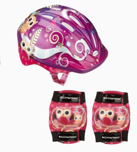 Schwinn Friends Child Microshell Bike Helmet with Pads Product image