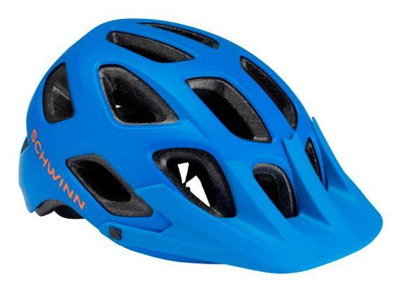 Schwinn Excursion Bike Helmet, Child, Blue