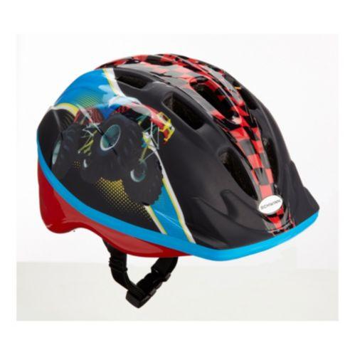 Schwinn Friends Microshell Toddler Bike Helmet