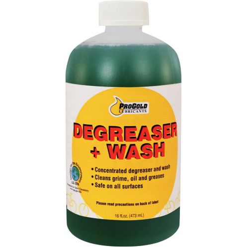 ProGold Bike Degreaser and Wash, 16-oz Product image