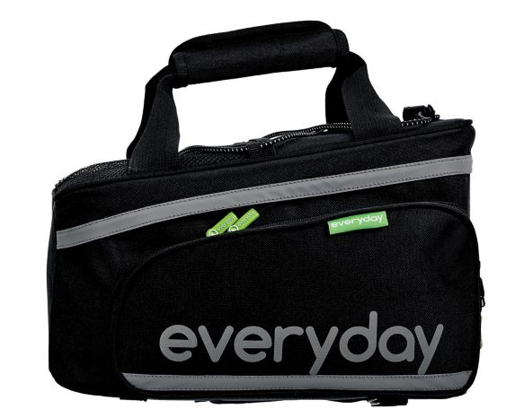 Everyday Heavy Duty  Insulated Rack Top Bike Bag Product image