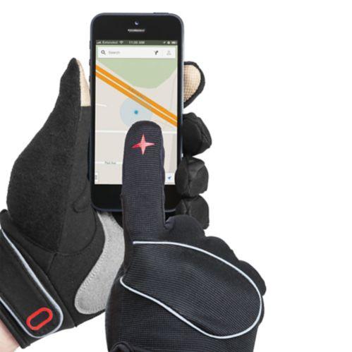 Gants de vélo à doigts complets Schwinn, G / TG Image de l'article