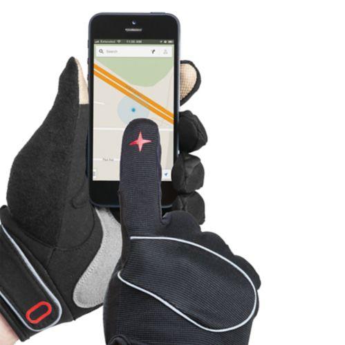 Schwinn Full Finger Smart Glove, S/M Product image