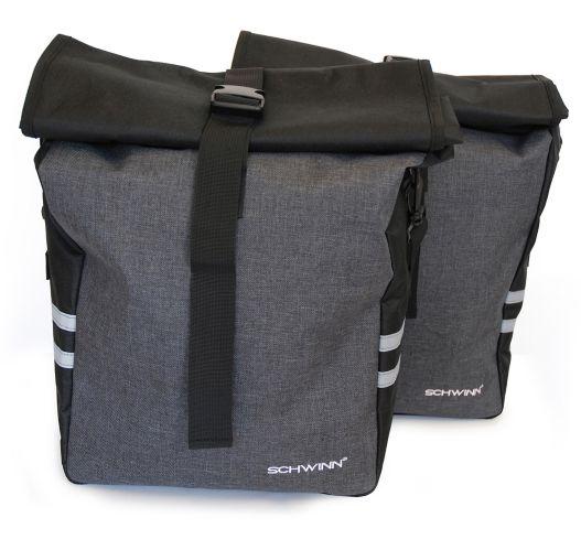 Schwinn Pannier Bicycle Bag Product image