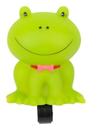 Supercycle Kids' Bike Bell Horn, Frog Product image