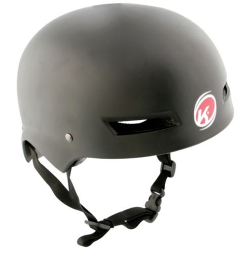 Kranked Klink Hardshell Multi-Sport Bike Helmet, Youth, Small/Medium Product image