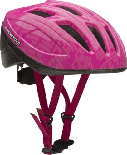 Supercycle Crosstrails Bike Helmet, Youth Product image