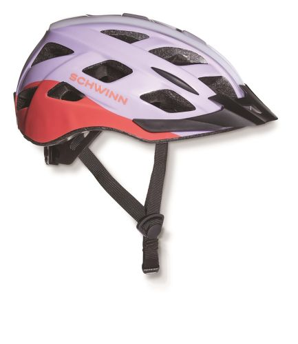 Schwinn Dash Bike Helmet, Women's, Assorted