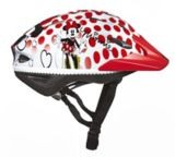 Casque de vélo pour enfants Disney Minnie Mouse | Disneynull