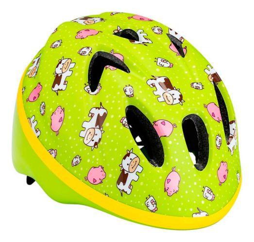 Schwinn Bike Helmet, Infant, Farm