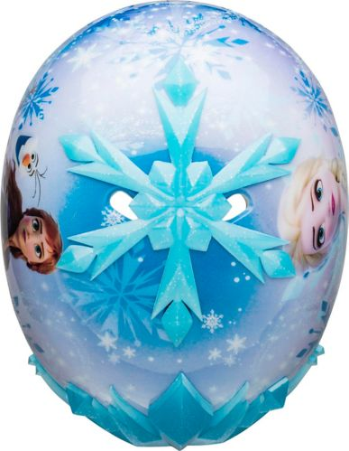 Disney Frozen 2 3D Multi-Sport Bike Helmet, Child