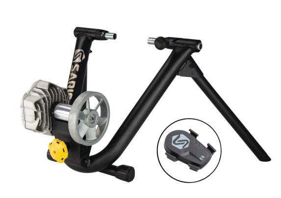 Saris Fluid 2 Smart Equipped Indoor Bike Trainer Product image